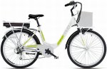 Bicicletta Elettrica Firenze Advance City Bike 28''