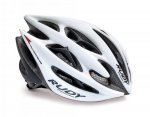CASCO RUDY PROJECT STERLING WHITE-STEALTH MATT