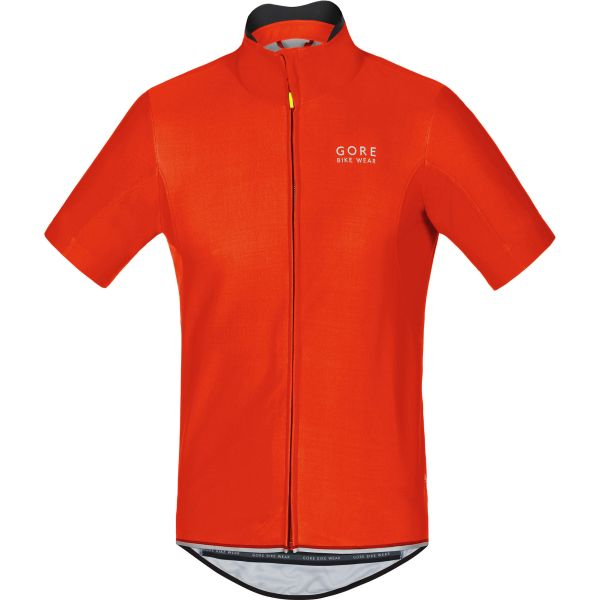 MAGLIA M.C. GORE POWER WS SO ORANGE