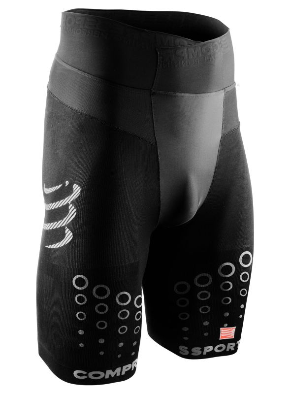 CALZONCINI COMPRESSPORT TRAIL RUNNING SHORT V2