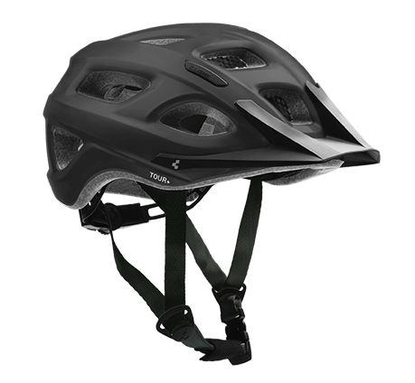 CASCO CUBE TOUR+