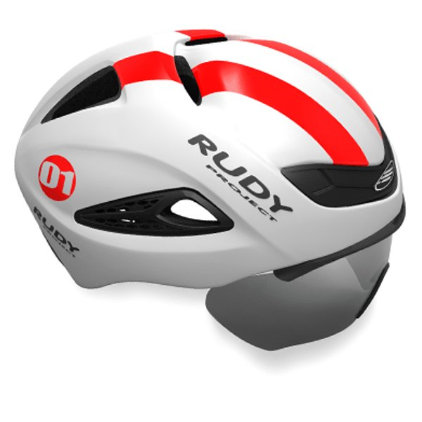 CASCO RUDY PROJECT BOOST 01 CON LENTE compresa