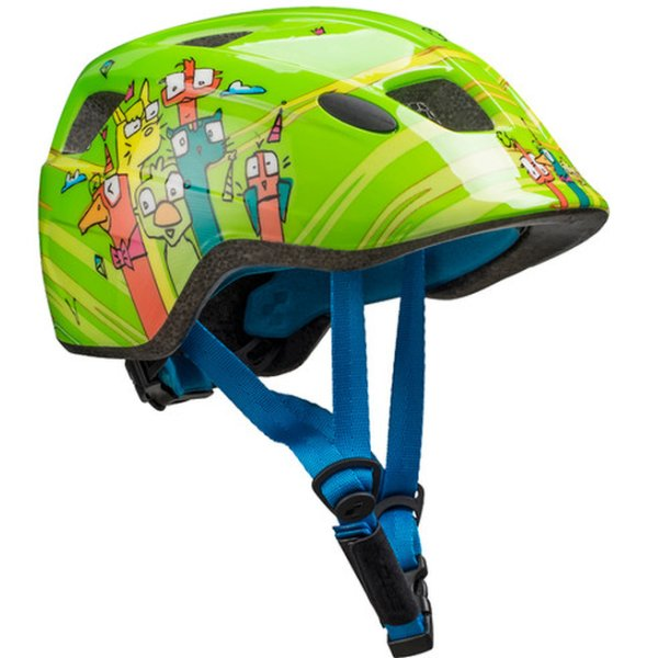 CASCO CUBE PEBBLE GREEN