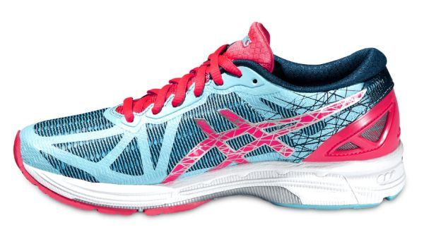 SCARPE DONNA ASICS GEL DS TRAINER 21 NC 4020