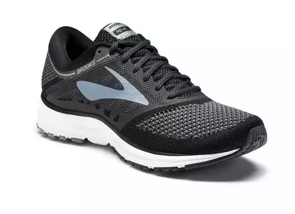 SCARPE BROOKS REVEL 002
