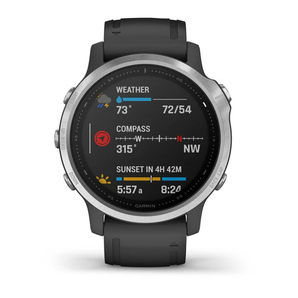 GARMIN Fenix 6s Glass