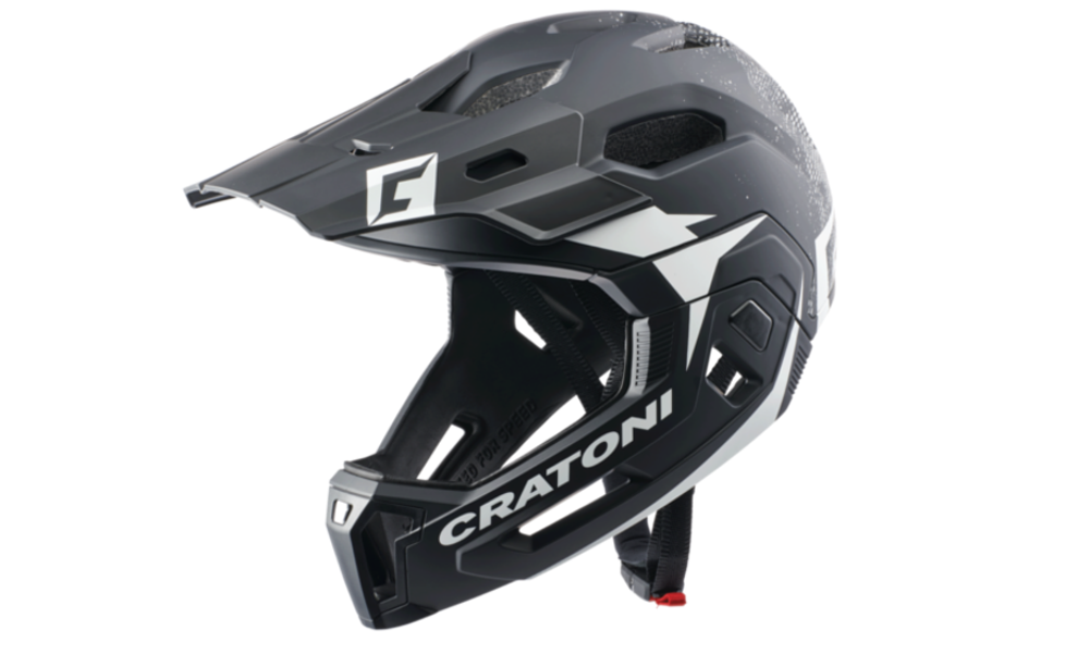Casco Cratoni C-Maniac 2.0 MX