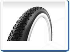 Gomme MTB