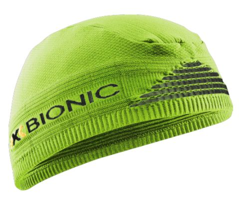 SOTTOCASCO X-BIONIC GREEN LIME/BLACK