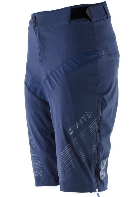 CALZONCINI CRAFT ROUTE XT SHORTS