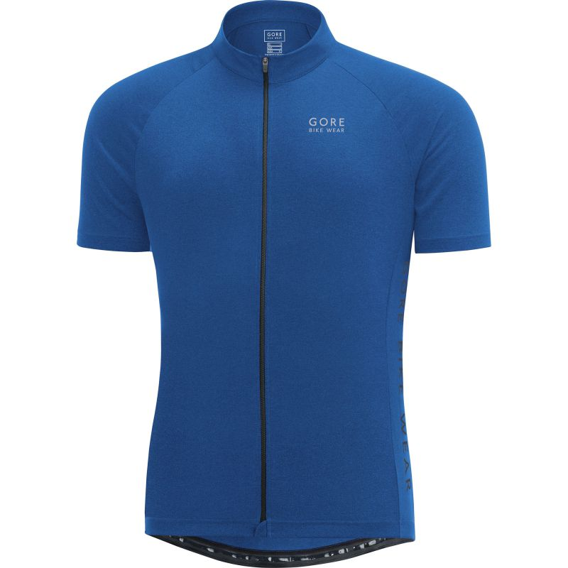 MAGLIA M.C. GORE ELEMENT 2,0 BRILLANT BLUE