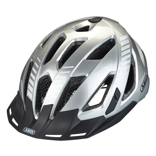CASCO ABUS URBAN SIGNAL GREY