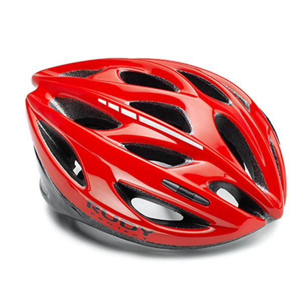 CASCO RUDY PROJECT ZUMY RED SHINY