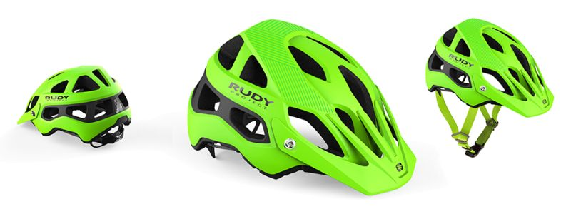 CASCO RUDY PROJECT PROTERA LIME
