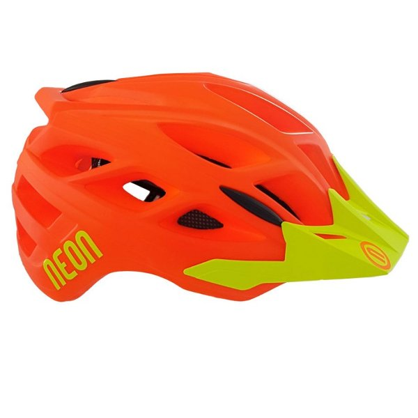 CASCO NEON HIDE ORANGE