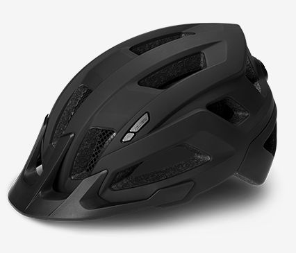 CASCO CUBE STEEP BLACK