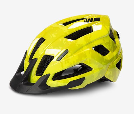 CASCO CUBE STEEP CITRONE