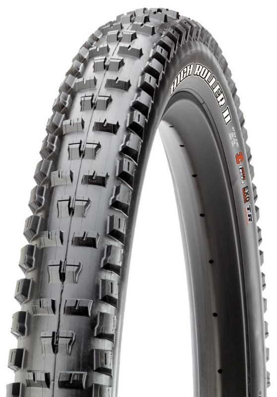 COPERTONE MAXXIS HIGH ROLLER II EXO TR 27,5X280