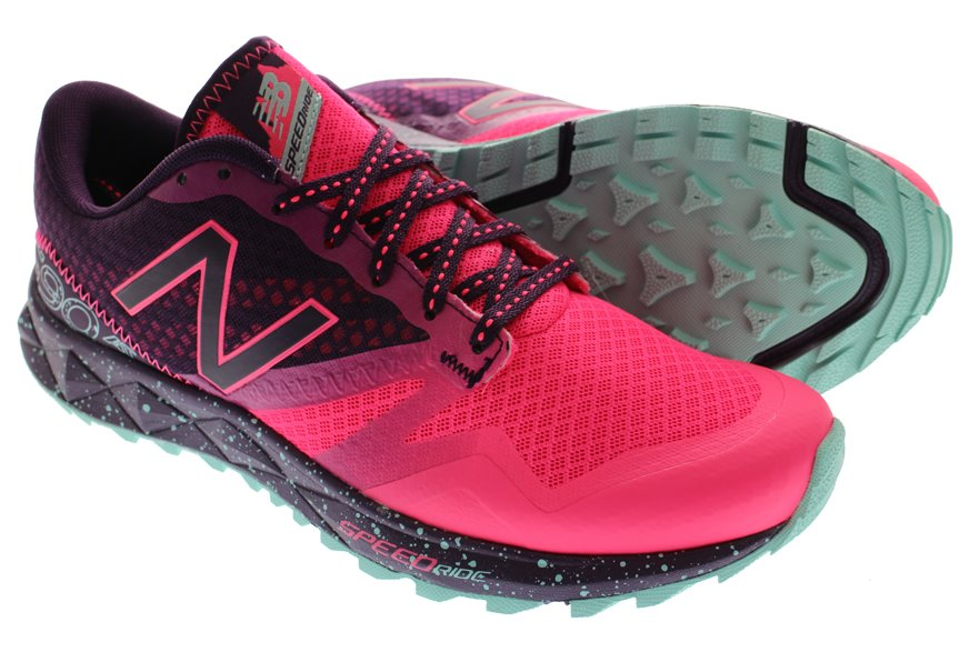 Scarpa Running New Balance WT690LP1