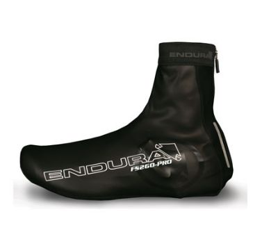 COPRISCARPE ENDURA SLICK OVERSHOE BLACK