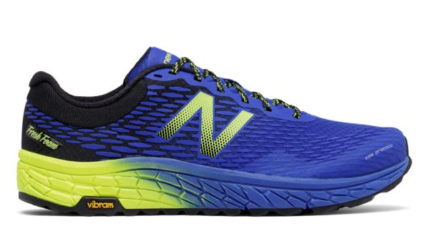 SCARPE NEW BALANCE HIERRO V2 Fresh Foam