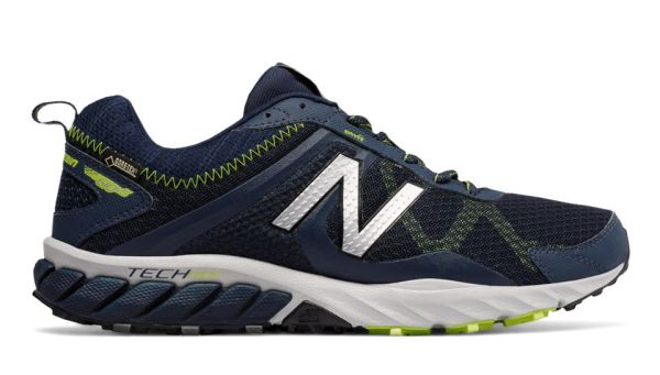 SCARPE NEW BALANCE MT610 GX5 GORE-TEX