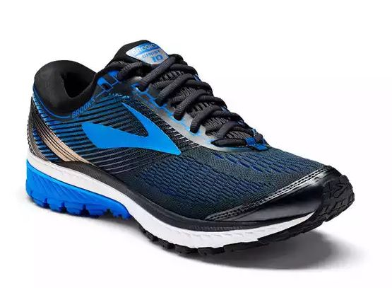SCARPE BROOKS GHOST 10 056