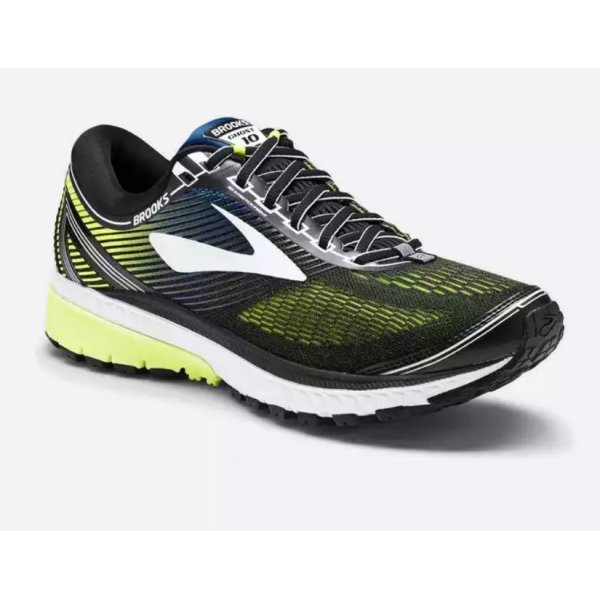 SCARPE BROOKS GHOST 10 024