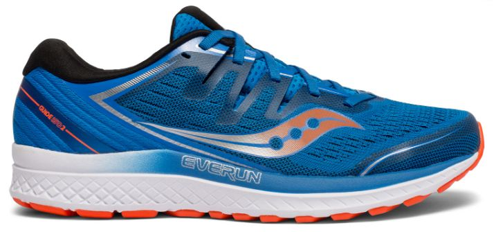 SCARPE SAUCONY GUIDE ISO ISO 5 20464/36